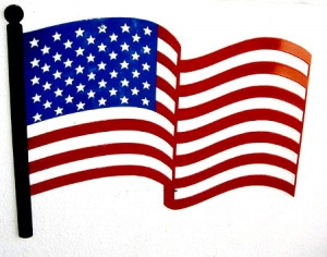 American-Flag-Wall-Art